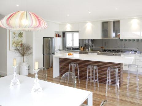 Kitchen & Bathroom Benchtops | Stone, Timber & Concrete