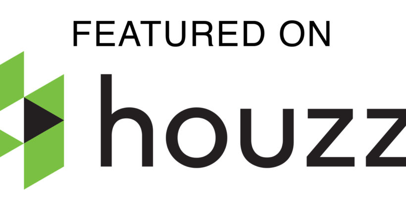 You were featured on Houzz