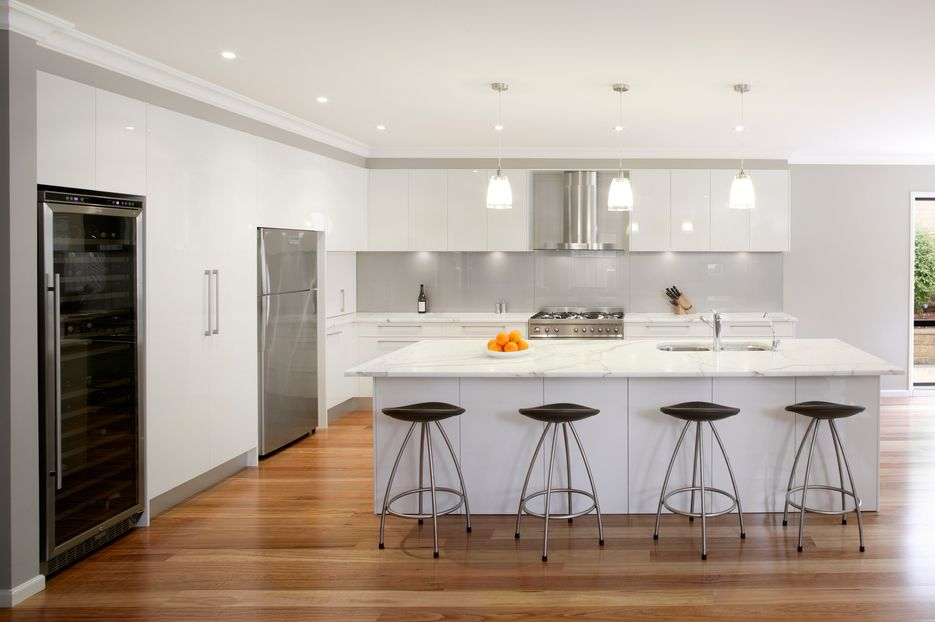 How to choose the right kitchen benchtop